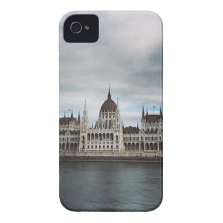 The Parlement Building Budapest, Maritha Mall Case-Mate iPhone 4 Case