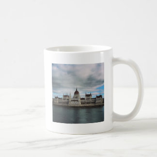 The Parlement Building Budapest, Maritha Mall Coffee Mug