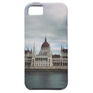 The Parlement Building Budapest, Maritha Mall iPhone 5 Case