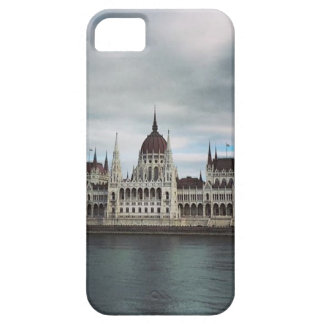 The Parlement Building Budapest, Maritha Mall iPhone 5 Cases