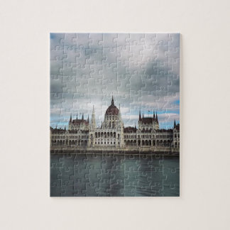 The Parlement Building Budapest, Maritha Mall Jigsaw Puzzle