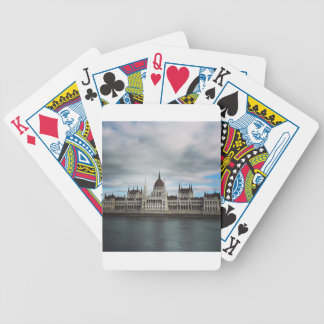 The Parlement Building Budapest, Maritha Mall Poker Deck
