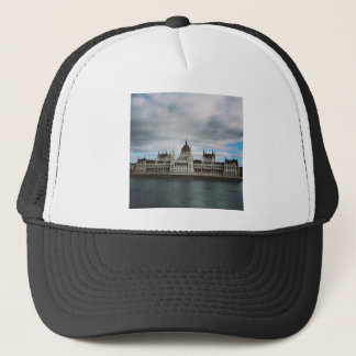 The Parlement Building Budapest, Maritha Mall Trucker Hat