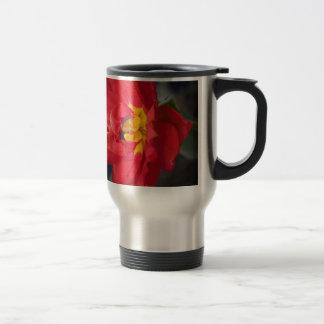 The Parrot Travel Mug