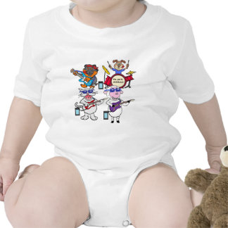 The Party Animals T Shirts
