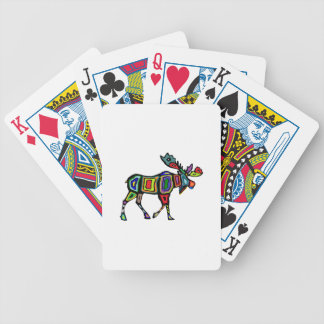 THE PASSAGE TIGHT BICYCLE PLAYING CARDS