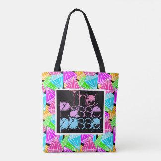 The Passe Posse DF Tote Bag