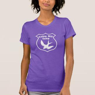 The Pat Thomas Original Valley Mill Camp Shirt