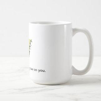 The Patch, Organics Mug