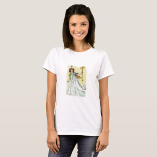 the Patchwork Girl of Oz T-Shirt