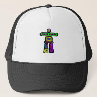 The Path Finder Trucker Hat