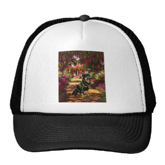 The Path - Rottweiler (#5) Trucker Hat