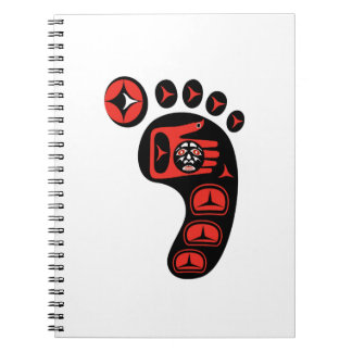 The Pathway Spiral Notebook