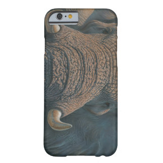 The Patriarch Barely There iPhone 6 Case