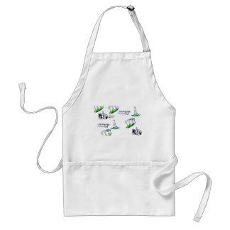 The Patriot Collection Standard Apron