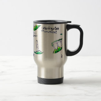 The Patriot Collection Travel Mug