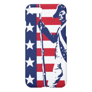 The Patriot iPhone 7 Case