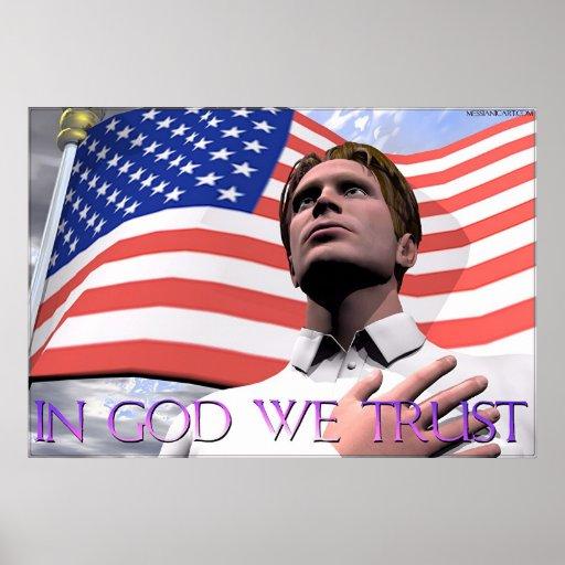 The Patriot Print