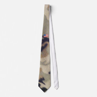The Patriot Tie