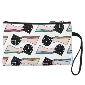 THE PATTERN - TIME WRISTLET