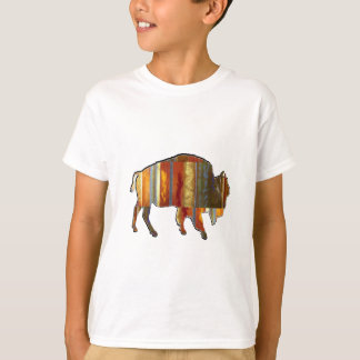 THE PATTERNS SHOWN T-Shirt