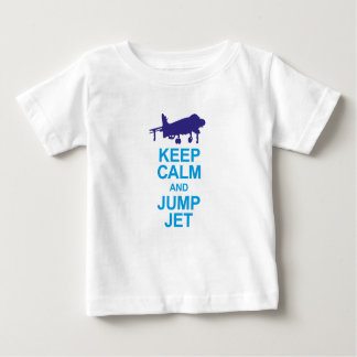 The pays to combat pilots baby T-Shirt