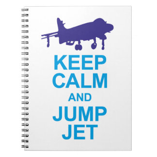 The pays to combat pilots notebooks