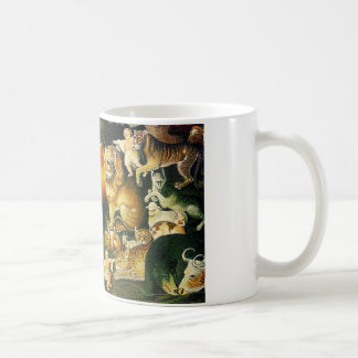 The Peaceable Kingdom Cup