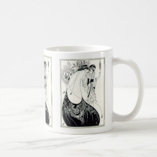 The Peacock Skirt Mug / Cup / Coffee Mug