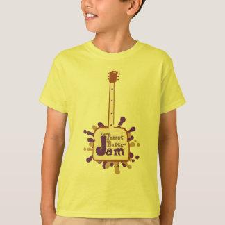 The Peanut Butter Jam T-Shirt