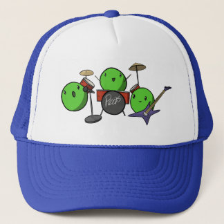 The Peas (hat) Trucker Hat