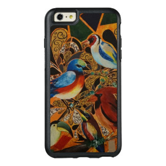 The Peers OtterBox iPhone 6/6s Plus Case