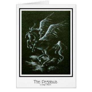 The Pegasus Card