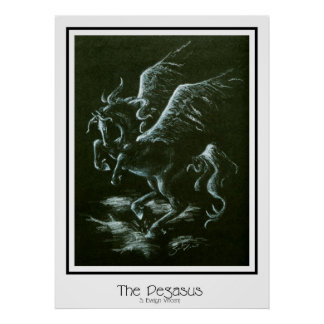 The Pegasus Poster