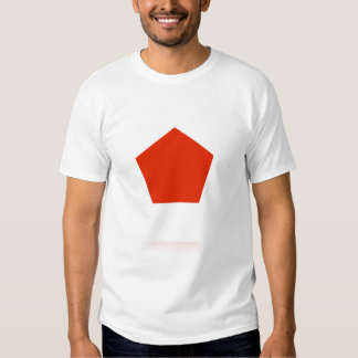 The Pentagon Soundsystem T-Shirt