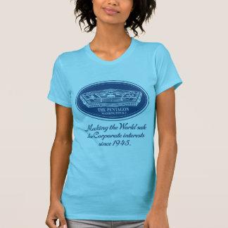 The Pentagon Shirts