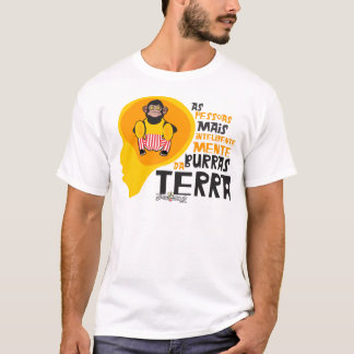 The People More Intelligently She-donkeys of the T-Shirt