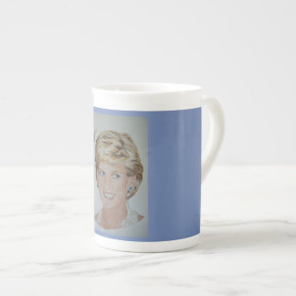The People's Princess Tea Cup