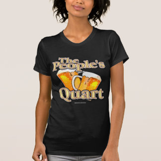 The Peoples Quart T-Shirt