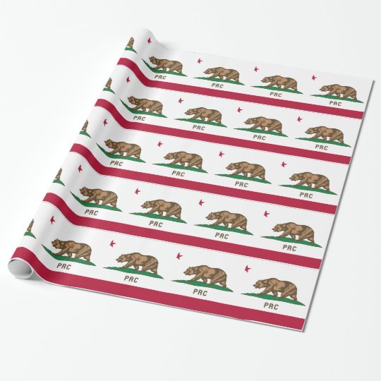 The People's Republic of California