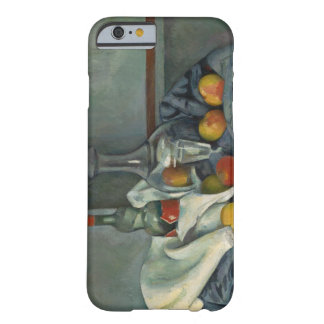 The Peppermint Bottle, 1893-95 (oil on canvas) Barely There iPhone 6 Case