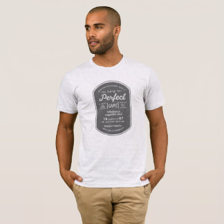 The Perfect Game T-Shirt