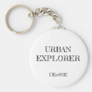 The perfect keychain for the explorer in your life