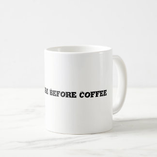 The perfect mug for the perfect start of the day.