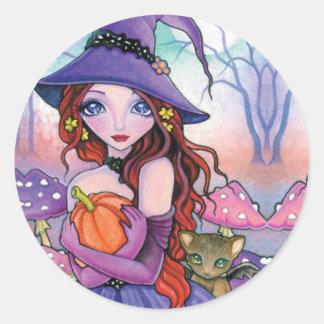 * The Perfect Pumpkin * Sticker