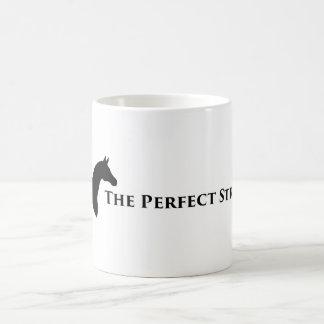 The Perfect Stride Classic Mug