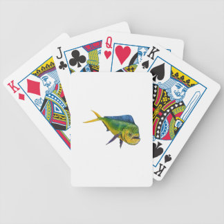 THE PERFECTION SHOWS BICYCLE PLAYING CARDS