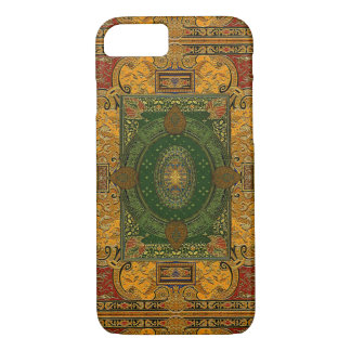 The Persian iPhone 8/7 Case