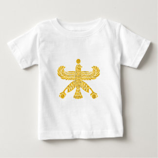 The Persian Standard of Cyrus The Great Baby T-Shirt