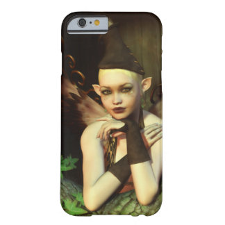 The Perspicacious Faerie Case Barely There iPhone 6 Case